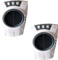 SAMPHONY 40 L Desert Air Cooler(Multicolor, sumarpur-43)