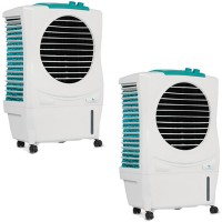 SAMPHONY 40 L Desert Air Cooler(Multicolor, sumarpur-47)