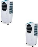 SAMPHONY 40 L Desert Air Cooler(Multicolor, sumarpur-49)