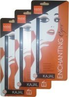 VLCC Kajal Enchanting Eyes 3'S Pack .9 g(B02)