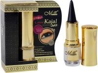 Menow Magic Color Kajal Pack of 1-UTUGMGPU 2.5 g(Black) - Price 134 44 % Off