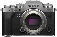 FUJIFILM X Series X-T4 Mirrorless Camera Body Only(Silver)