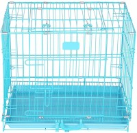 Naaz Pet Pet Supplies Metal Cage Dog Cage