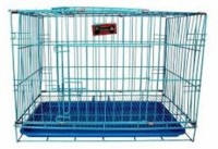 Hanu DOG CAGE FOR MEDIAM DOG BEGAAL,POM,TOY POM,PUG , CAT SHITZU,LASHAHEPSO ,LABRADOR ,GSD Dog, Bird, Monkey, Cat, Rabbit Cage