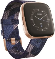 FITBIT Versa 2 Special Edition Smartwatch(Multicolor Strap, Regular)
