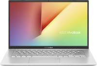 Asus VivoBook 14 Ryzen 5 Quad Core 2nd Gen - (8 GB/512 GB SSD/Windows 10 Home) X412DA-EK501T Thin and Light Laptop(14 inch, Transparent Silver, 1.5 kg)