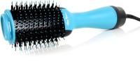 Alan Truman 300 The Blow Brush (Blue) Electric Hair Curler(Barrel Diameter: 6 inch)