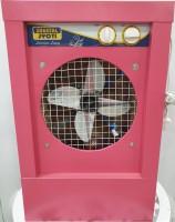 SHEETAL JYOTI 33 L Room/Personal Air Cooler(Multicolor, 33L ROOM / PERSONAL COOLER)