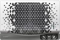 CROMPTON 45 L Window Air Cooler(WHITE,GREY, TRICOOL ACGC)