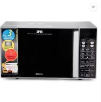 IFB 23 L Convection Microwave Oven(SC323, Silver)