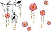 ASIAN PAINTS Medium Decal(Pack of 1)