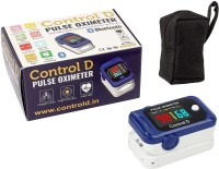 Control D Bluetooth Digital Pulse Oximeter Pulse Oximeter(Blue)