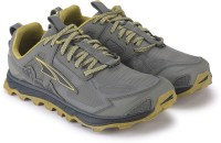 ALTRA Altra Lone Peak 4.5 Men's Trail Running Shoe Running Shoes For Men(Olive)