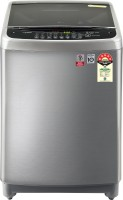LG 9 kg 5 star Fully Automatic Top Load Grey(T90SJSS1Z)