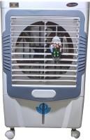 HD DIAMOND 65 L Desert Air Cooler(White & Grey, JUPITER NEW)