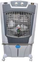 HD DIAMOND 90 L Desert Air Cooler(White & Grey, GODZILLA AIR COOLER)