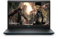 Dell G3 Core i7 9th Gen - (8 GB/1 TB HDD/512 GB SSD/Windows 10 Home/4 GB Graphics/NVIDIA Geforce GTX 1650) G3 3590 Gaming Laptop(15.6 inch, Eclipse Black, 2.5 kg, With MS Office)