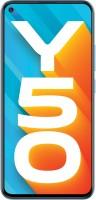 Vivo Y50 (Pearl White, 128 GB)(8 GB RAM)