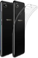 Xentek Transparent Back Mobile Cover For Oppo A1K