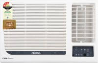 Croma 1.5 Ton 3 Star Window AC  - White(CRAW1152, Copper Condenser)