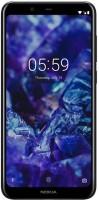 Nokia 5.1 Plus (Black, 64 GB)(6 GB RAM)