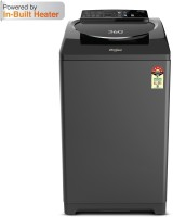 Whirlpool 12 kg Inbuilt Heater Fully Automatic Top Load with In-built Heater Grey(360 ULTIMATE CARE 12.0 GRAPHITE 10 YMW)