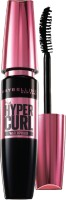 MAYBELLINE NEW YORK Hypercurl Mascara Waterproof 9.2 ml(Black)
