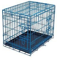 Hanu DOG CAGE FOR PUG- BEGAL SHITZU LASAHEAPSO POM TOY -BREED Dog, Bird, Frog, Cat, Hamster, Miniature Pig, Guinea Pig, Mouse, Monkey Cage