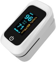 HealnHealthy Q3 Pulse Oximeter(White)