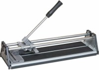 MALFAH ENTERPRISES echanical Ceramic Tile Cutter with Grip Handle (24-inch, Black) Manual Cutter(15 W)