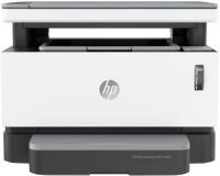 HP 1200w Multi-function WiFi Monochrome Printer(White, Grey, Toner Cartridge)