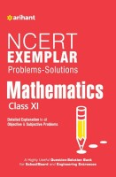 Ncert Exemplar Problems-Solutions Mathematics Class 11th - Detailed Explanation to All Objective & Subjective Problems(English, Paperback, Experts)