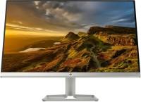 HP 23.8 inch Full HD LED Backlit IPS Panel Monitor (24FW)(Frameless, AMD Free Sync)