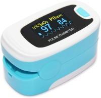 Omron CMS50N Pulse Oximeter(Blue & White)