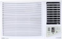 Croma 1 Ton 3 Star Window AC  - White(CRAC1181, Copper Condenser)