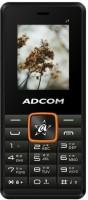 Adcom J1(Black/Orange)