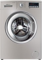 Godrej 6 kg Fully Automatic Front Load with In-built Heater Silver(WF EON 6010 PAEC)