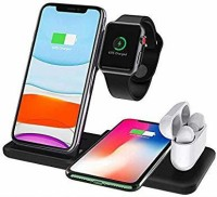 Exquisite Qi-enabled Charging Pad Receiver