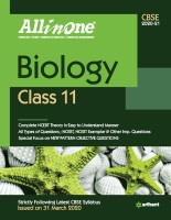 Cbse All in One Biology Class 11 for 2021 Exam(English, Paperback, Batra Hema)
