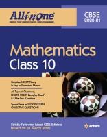 Cbse All in One Mathematics Class 10 for 2021 Exam(English, Paperback, Kumar Prem)