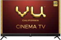 Vu Cinema 80cm (32 inch) HD Ready LED Smart Android TV(32UA)