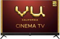 Vu Cinema 108cm (43 inch) Full HD LED Smart Android TV(43UA)
