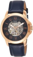Fossil ME3102  Analog Watch For Men