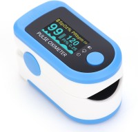 OLEX Finger Pulse Oximeter with Rotatable OLED Screen Pulse Oximeter(Multicolor)