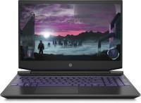 HP Pavilion Ryzen 5 Hexa Core 5600H - (8 GB/512 GB SSD/Windows 10 Home/4 GB Graphics/NVIDIA GeForce GTX 1650/144 Hz) 15-ec2004AX Gaming Laptop(15.6 inch, Shadow Black, 1.98 kg)