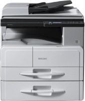 Ricoh MP2014AD Mono A3 MFP Multi-function Monochrome Laser Printer(Grey, Toner Cartridge)