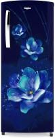 View Whirlpool 215 L Direct Cool Single Door 4 Star (2020) Refrigerator(Sapphire Flume, 230 IM PRO 4s PRM INV SAPPHIRE FLUME) Price Online(Whirlpool)