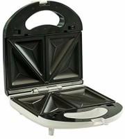 Kutchina Nora Mpc 800 Watt Stainless Steel Sandwich Maker Toast(Multicolor)
