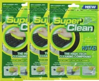 Hotkei Multi Purpose Super Clean Magical Universal Cleaning Slimy Gel for Car Ac vent interior Keyboard Laptops Electronic Products Pack of 3 PACK OF 3 Vehicle Interior Cleaner(240 g)