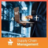 MANIPAL Supply Chain Management Vocational & Personal Development(Voucher)